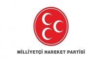 MHP Genel Merkezi Seçimli Kurultay Kararı Aldı!