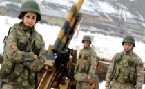 Milli Savunma Bakanlığı Harekete Geçti, Kadınlara Askerlik Geliyor