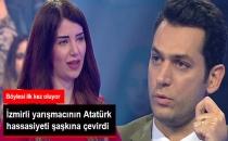 Milyoner'de İzmirli Yarışmacının Atatürk Hassasiyeti Şaşkına Çevirdi