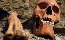 Mısır'da 3 Bin 500 Yıllık Mezar Keşfedildi!