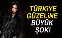Miss Turkey 2017 Kraliçesi Itır Esen'in Tacı Geri Alındı