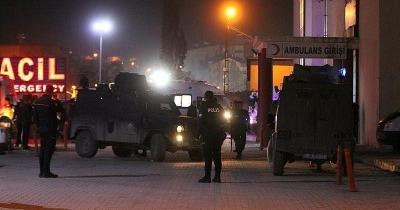 MSB'den patlama açıklaması: Eğitim atışı sırasında kaza yaşandı, 5 asker yaralandı