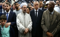 Muhammed Ali'nin Cenazesinde Erdoğan'a Büyük Saygısızlık!