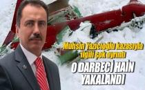 Muhsin Yazıcıoğlu Suikastçı Hainler Yakalandı!