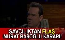 Murat Başoğlu Haberlerine Yayın Yasağı