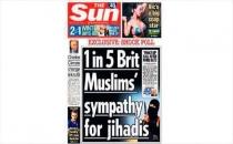 Müslümanları Hedef Alan Manşet Yanlış Çıktı!