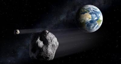 NASA, Dünya İçin En Büyük Tehlike Olarak Görülen Asteroidin Videosunu Paylaştı