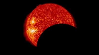 NASA, Gökyüzünde Arka Arkaya İki Ay Geçişi Gözlemledi