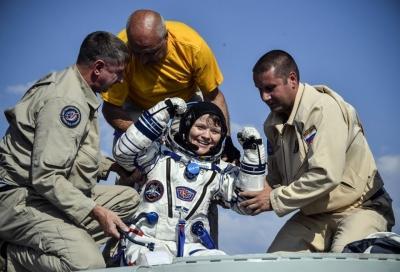 NASA Uzayda İşlenen İlk Suç Hakkında İnceleme Başlattı