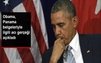 Obama, Panama Belgeleriyle İlgili Acı Gerçeği Açıkladı!