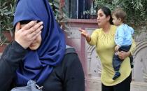 Oğlunu Uyutup Alt Komşuya Misafirliğe Giden Anneye 'Sahte Modern Hırsız' Şoku