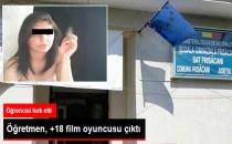 Öğretmenin +18 Porno Filmlerde Oynadığı Ortaya Çıktı!