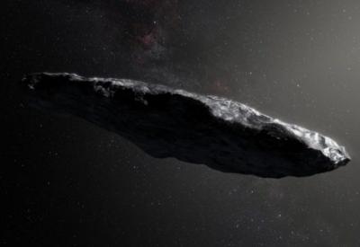Oumuamua kayıp! Bilim insanları uzayda onu arıyor