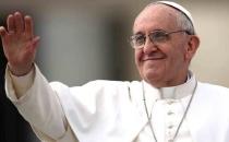 Papa: Türkiye İçin Politik Spekülasyon Yapmadım