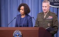 Pentagon: Türkiye'ye Yönelik Her Saldırıyı Kınıyoruz...