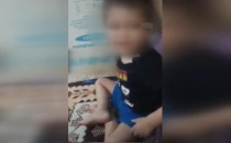 Pes Dedirten Sorumsuzluk: Küçük Çocuğa Alkol ve Sigara İçirdiler