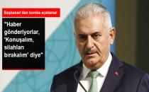PKK: Görüşebiliriz Silahları Bırakabiliriz