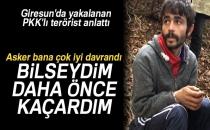 PKK'lı Terörist Tolucan: 'Asker Bana Çok İyi Davrandı'