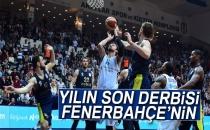 Potada Yılın Son Derbisi Fenerbahçe'nin