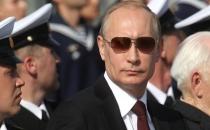 Putin, ABD'nin Elindeki Bölgelere Göz Dikti