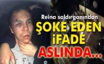 Reina Saldırganı Abdulkadir Masharipov'un İfadesi Ortaya Çıktı