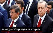 Reuters: AK Parti'nin Başına Bekir Bozdağ Geçecek