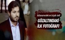 Reza Zarrab'ın İlk Fotoğrafı İddianamedeki En Büyük Delil