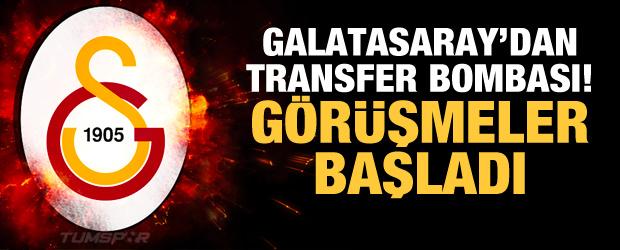 Balotelli adım adım Galatasaray'a! Görüşmeler başladı