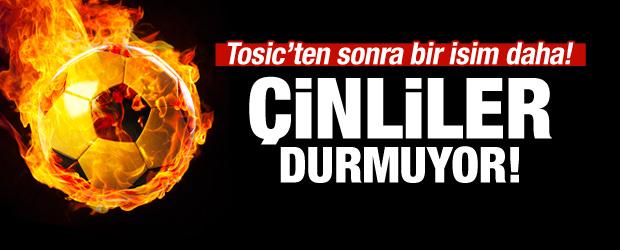 Tosic'ten Sonra Beşiktaş'a Bir Teklif Daha!