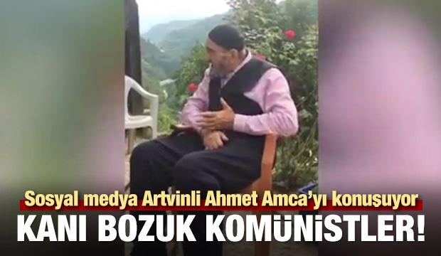 Eski Türkiye'yi Bir de 91 Yaşındaki Ahmet Amca'dan Dinleyin!
