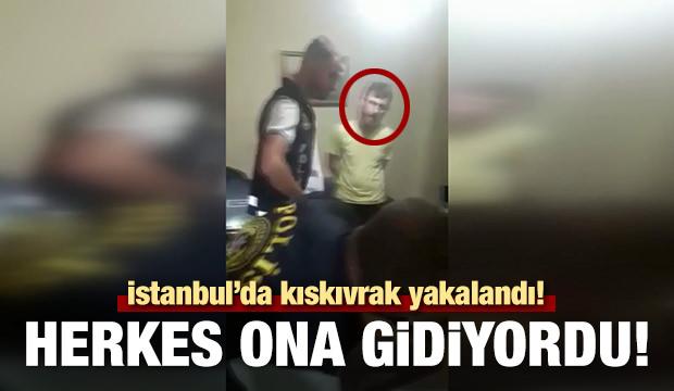 Sahte Pasaport Şebekesine Operasyon Kamerada: 1 Tutuklama