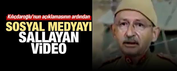 Sosyal Medyayı Sallayan Kılıçdaroğlu - İnce Videosu