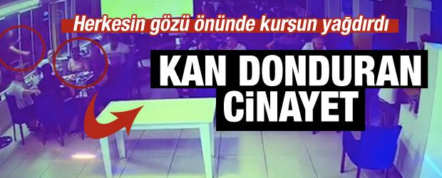 Çanakkale'de Kan Donduran Cinayet!