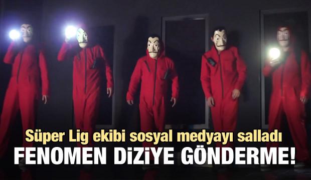 Konyaspor'dan Sosyal Medyayı Sallayan Forma Tanıtımı