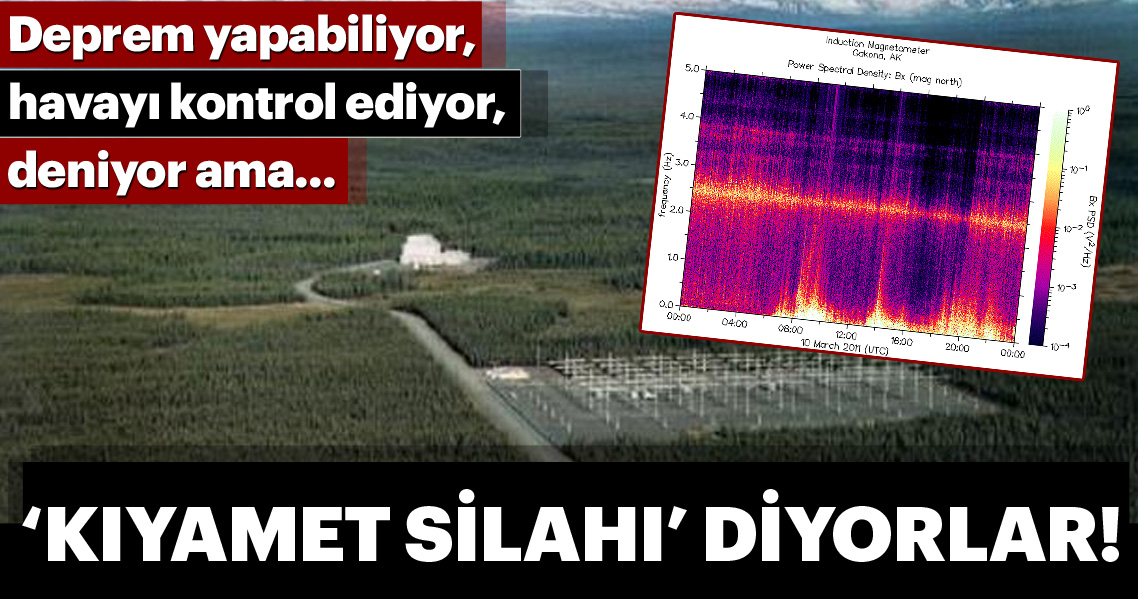 Yapay Deprem Yapılabilir mi? İşte Bu Video'dan Sonra Düşünceniz Değişecek!