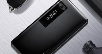 Çift Ekranlı Meizu Pro 7 Plus, Türkiye'de Satışa Çıktı