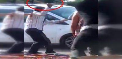 Adana'da 2 kişinin öldüğü baltalı kavga kamerada!