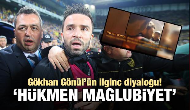Beşiktaş Soyunma Odası Koridorunda Konuşulanlar Kamerada