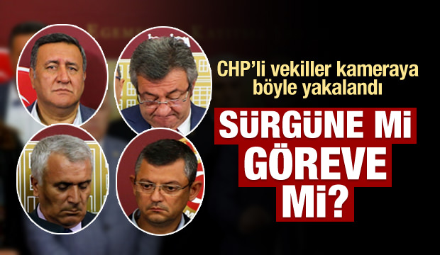 CHP'den İyi Parti'ye transfer oldular ama...