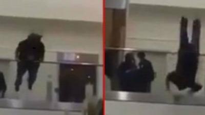 Suudi Prens Bandar bin Khalid bin Abdulaziz, Havaalanında İntihar Etti